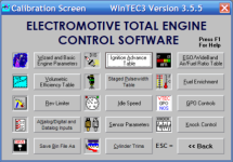 wTEC3CalibrationMenu tn wintec3 calibration software electromotive engine controls electromotive tec 3 wiring harness at fashall.co